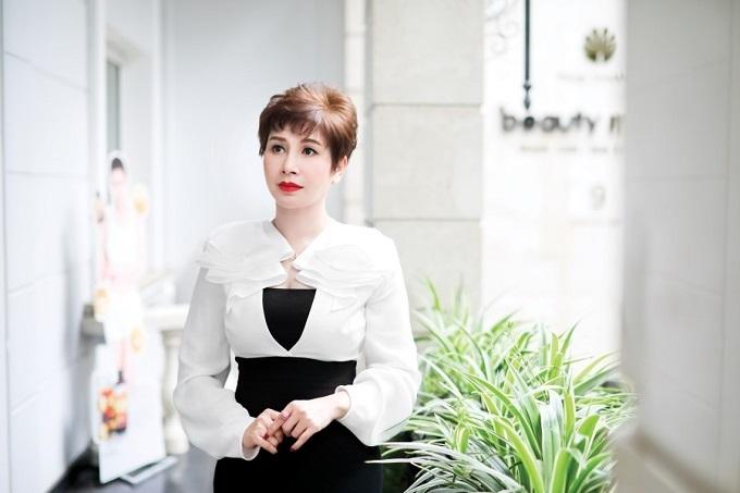 https://www.hnhmedi.com/Doanh nhân Thanh Hằng giữ da đẹp ở tuổi 50 - Ngoisao.net