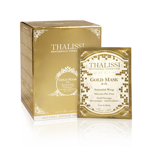 THALISSI GOLD MASK 24K