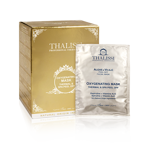 THALISSI OXYGENATING MASK