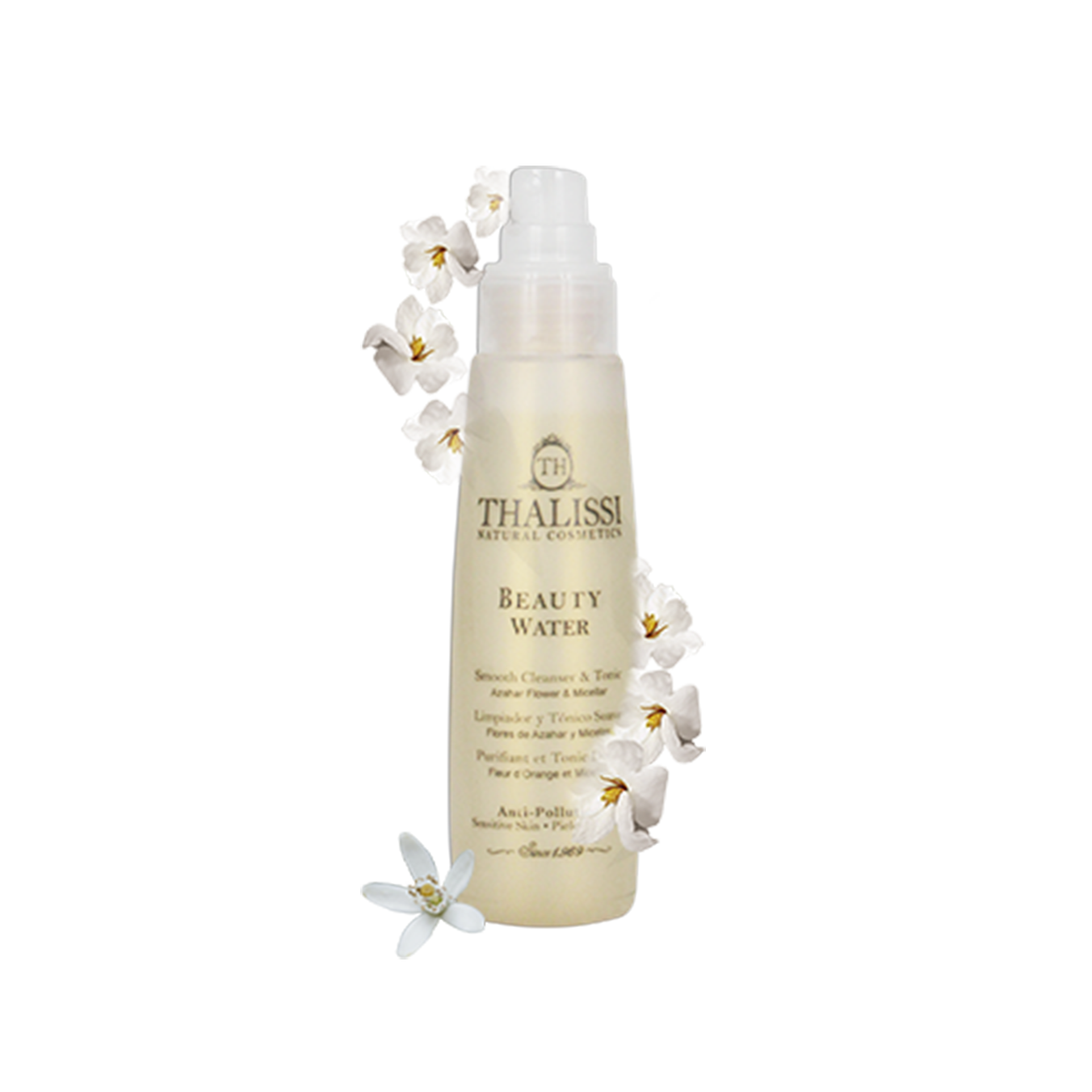 THALISSI BEAUTY WATER